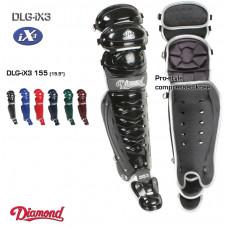 DLG-iX3 155 ( Diamond )