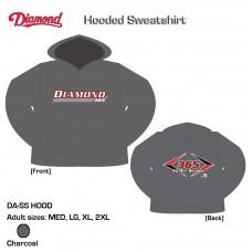 DA-SS HOOD ( Diamond )