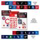 MLBDK Red Sox (Rawlings)