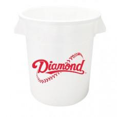 BKT LID BL W (Diamond)