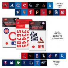 MLBDK Orioles (Rawlings)