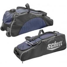 Ultimate Rolling Travel Bag (Schutt)