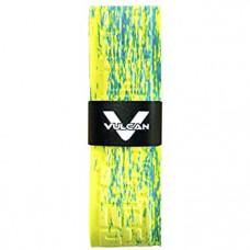 V100 - YELLOW SPLATTER (Tanners)